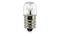All Miniature Bayonet Incandescent Lamps